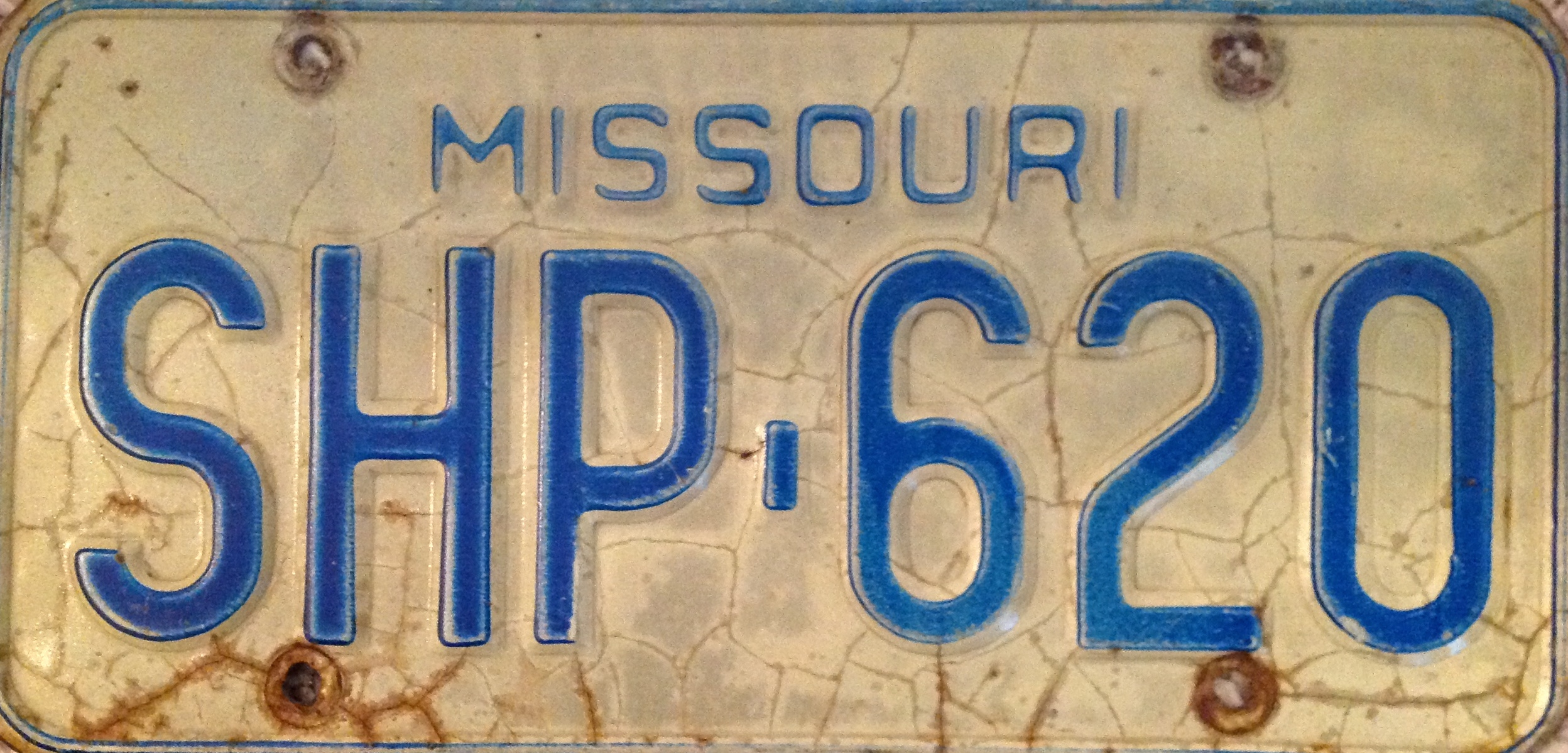 Missouri-Highway-Patrol History